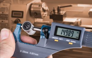 Micrometer Calibration Services